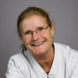 Carla Griffioen-Babonnick