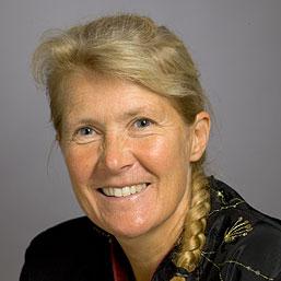 Helene Heckman-Boer