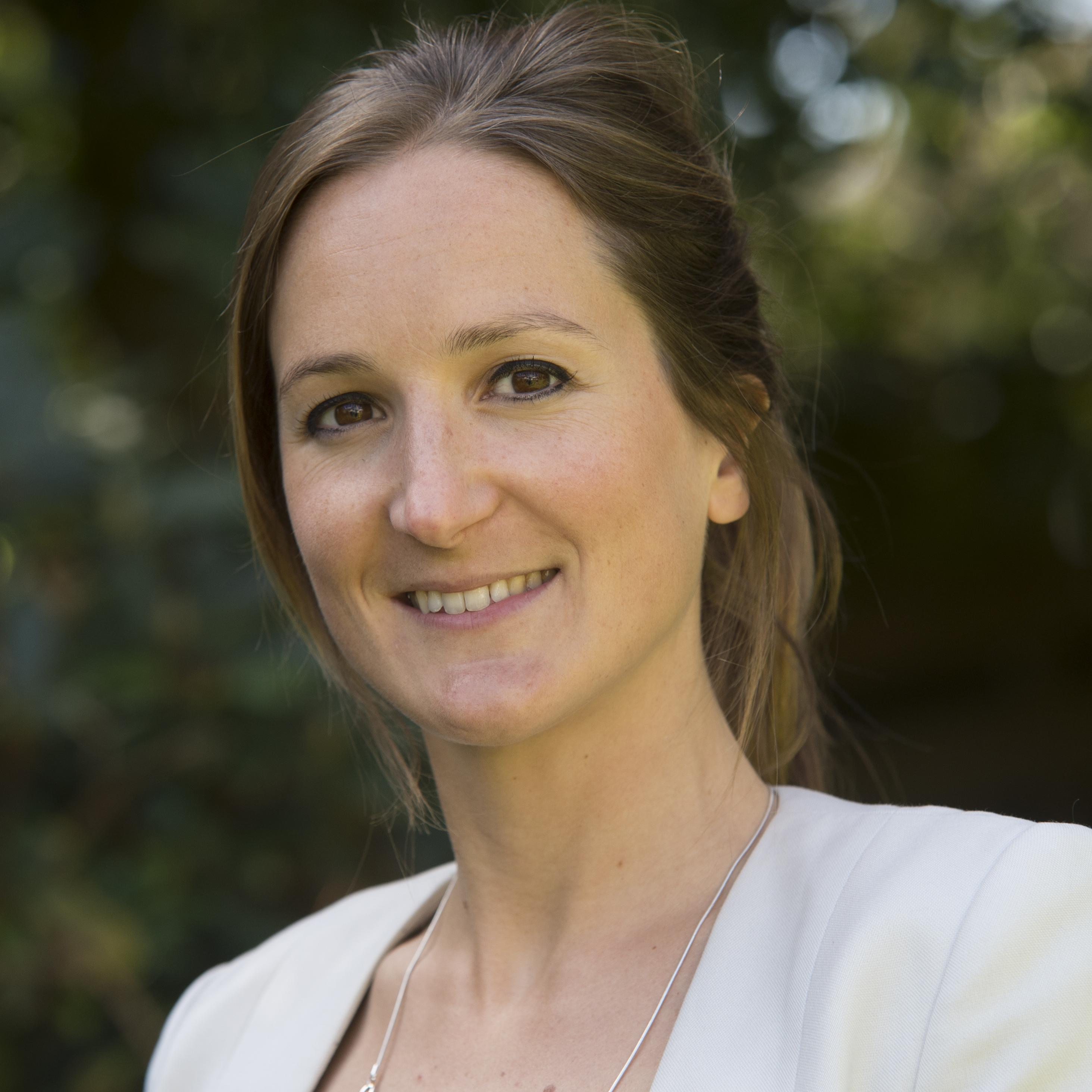Judith Heckman